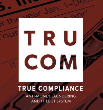 TruCom Logo